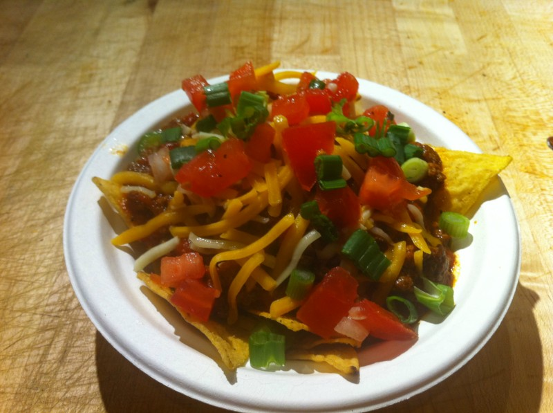 Caribbean Nachos Recipes — Dishmaps
